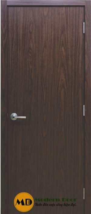 Cửa gỗ MDF Melamine MDF PHỦ M1