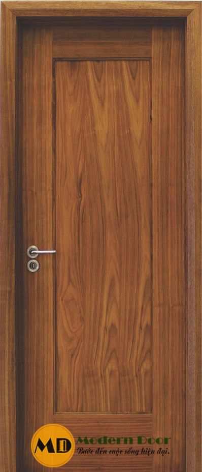 Cửa gỗ MDF Melamine phu m1r4
