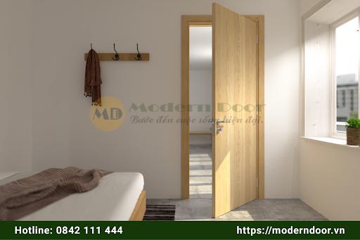 Cửa MDF Melamine
