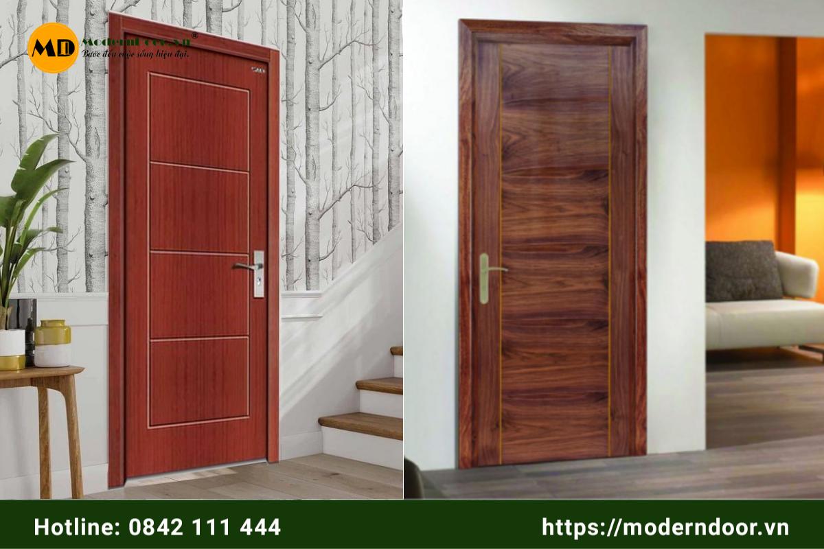 cửa gỗ công nghiệp đà nẵng giá rẻ