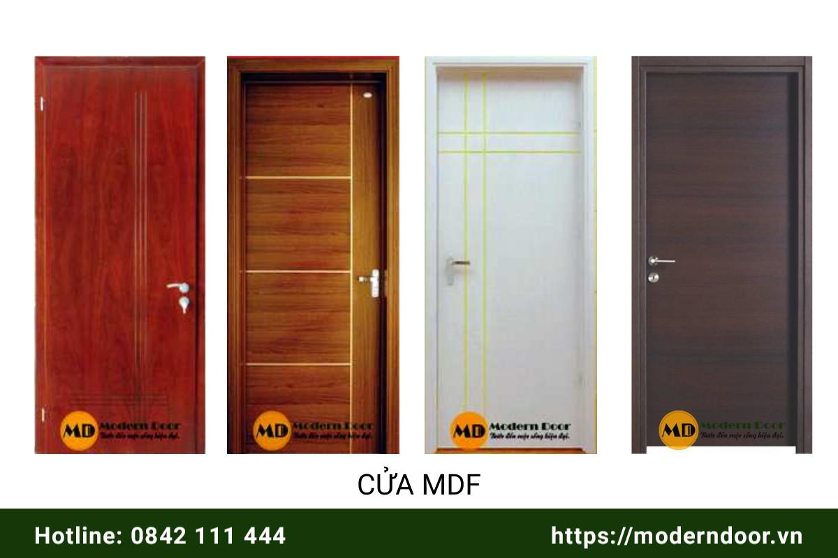 cửa gỗ công nghiệp hcm