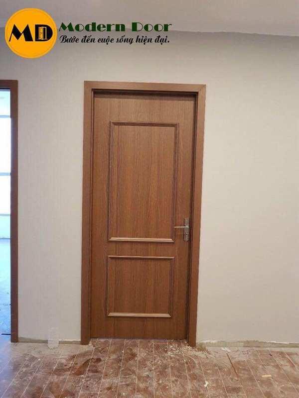 Cửa gỗ composite 139