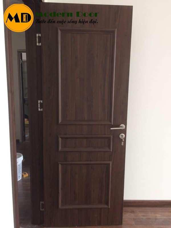 Cửa gỗ composite 140