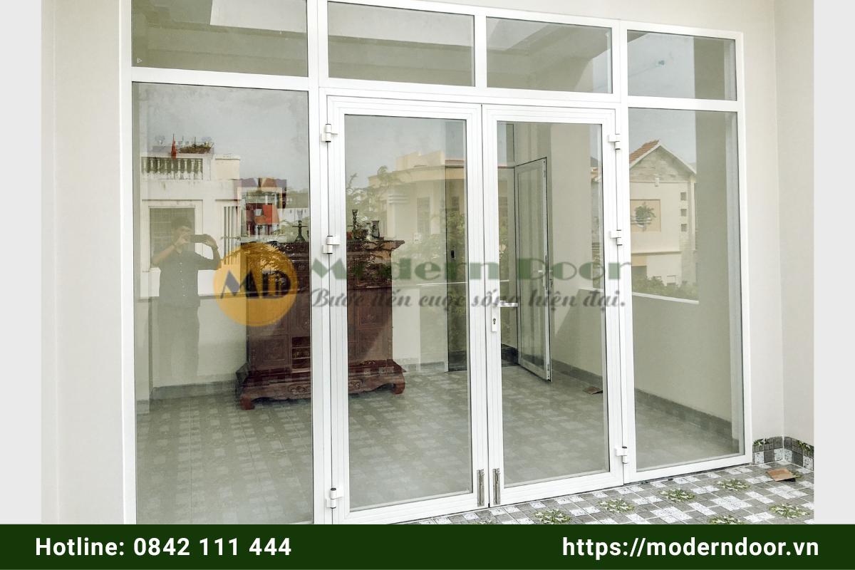 Modern Door - chuyên cung cấp cửa nhà