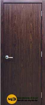 Cửa gỗ MDF Melamine PHỦ M1R2