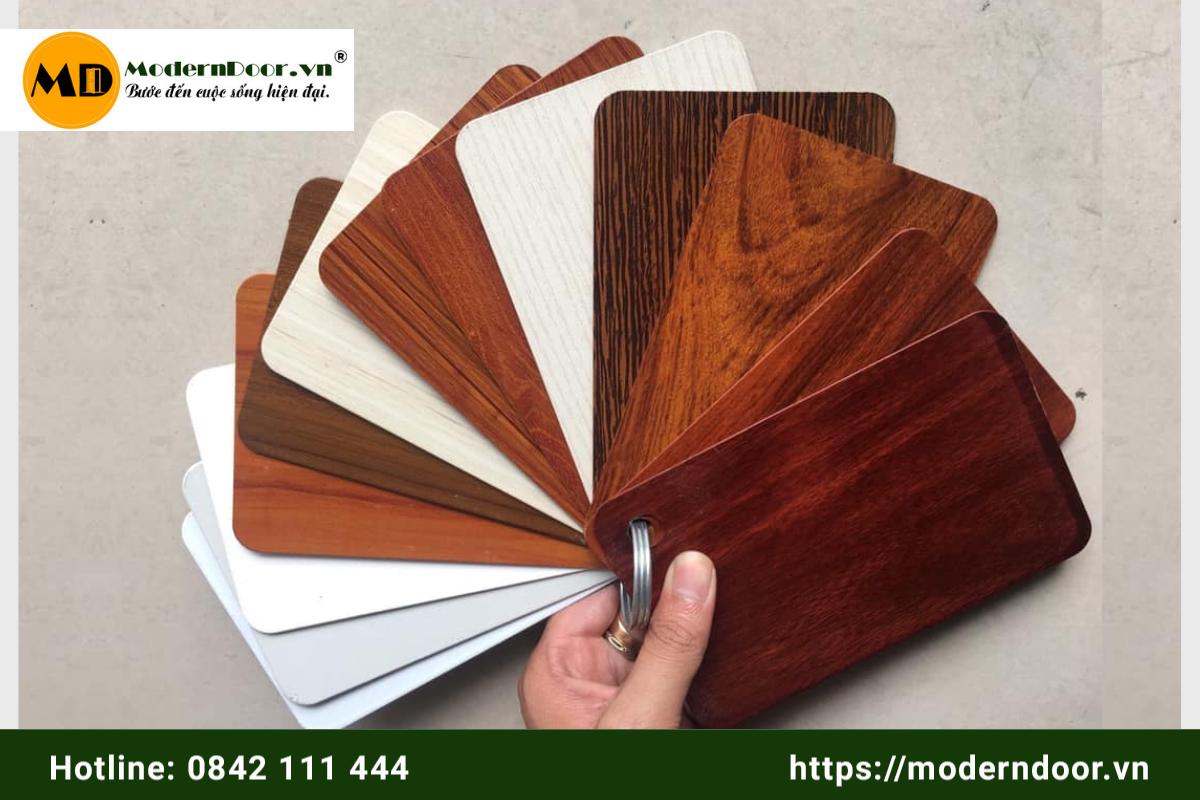Modern Door cung cấp và thiết kế mọi mẫu cửa gỗ theo yêu cầu