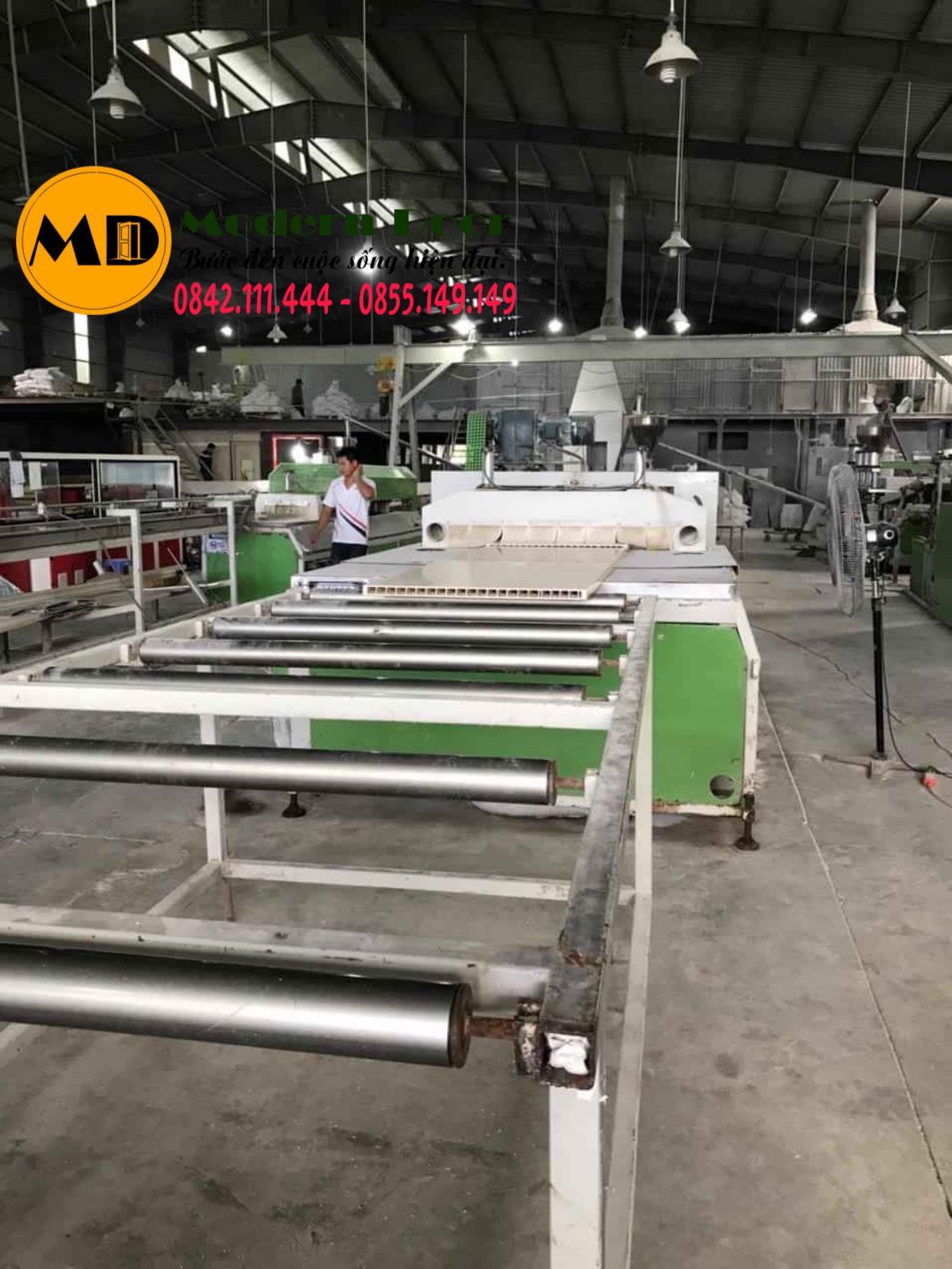 Đơn vị cung cấp cửa nhựa ABS tại Hà Nội và TPHCM